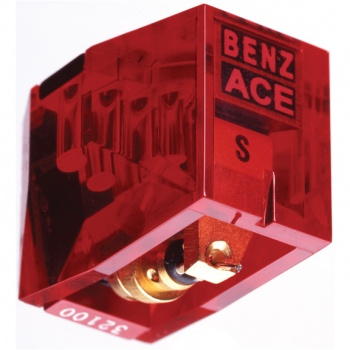 Benz Micro ACE S MC CARTRIDGE