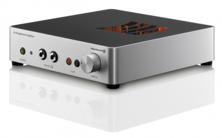 Beyerdynamic A2 Headphone Amplifier