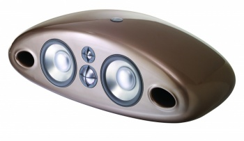 Vivid Audio Oval C1 Centre Speaker