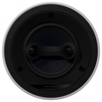 Bowers & Wilkins CCM664SR  In-Ceiling LoudSpeaker