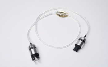 Crystal Cable Future Dream Power Cable