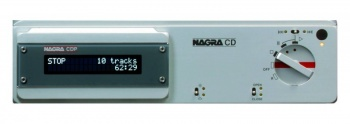Nagra Classic CDP CD Player and DAC