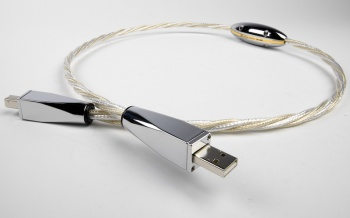 Crystal Cable Absolute Dream USB Cable