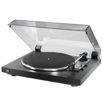 Dual CS 415-2 EV Turntable