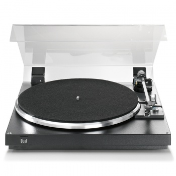 Dual CS 420 Turntable
