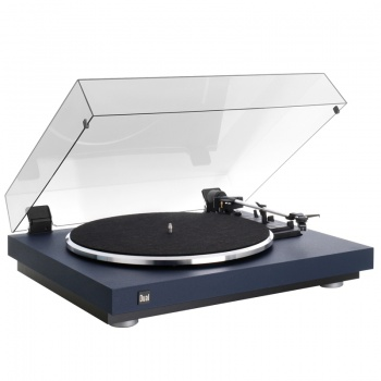 Dual CS 440 Turntable