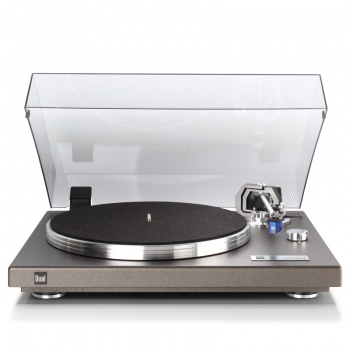 Dual CS 550 Turntable