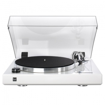 Dual CS 600 Turntable