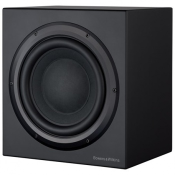 Bowers & Wilkins CTSW10 Black Subwoofer