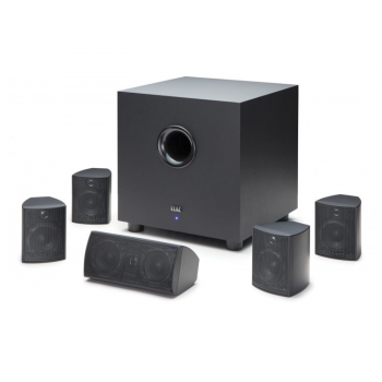 Elac Cinema 5.2 Cinema Package