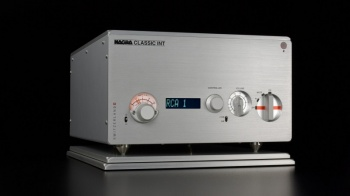 Nagra Classic INT Integrated Amplifier