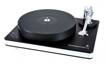Clearaudio Performance DC Turntable