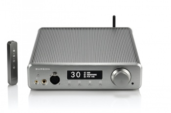 Burson Audio Conductor 3X Reference Headphone Amplifier, DAC, Preamplifier