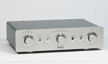 Sugden Sapphire DAP-800 Digital Analogue Pre Amplifier