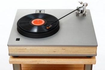 Well Tempered Lab Royale 400 Turntable
