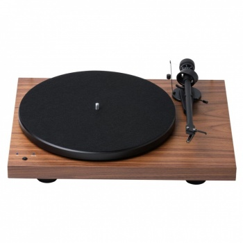 Pro-Ject Debut Recordmaster Turntable
