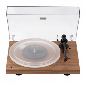 Pro-Ject Debut Recordmaster Hi Res Turntable