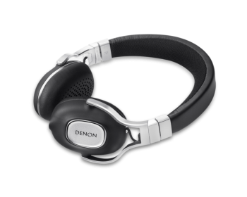 Denon AH-MM300 Portable On Ear HiFi Headphones