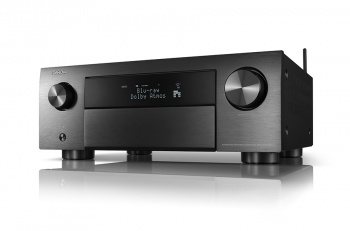 Denon AVR-X4700H  Integrated Network AV Receiver