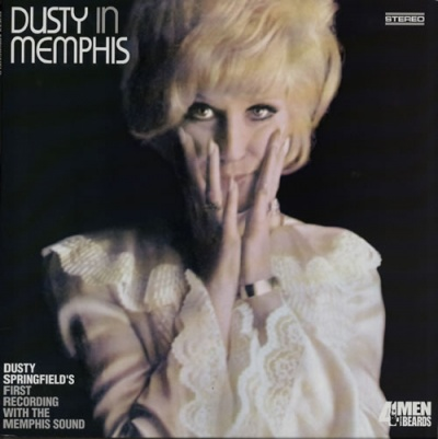 Dusty Springfield - Dusty In Memphis VINYL LP 4M112