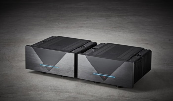 Gryphon Essence Mono Power Amplifiers