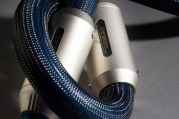 Siltech Royal Signature Emperor II Loudspeaker cables