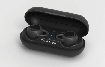 Tivoli Fonico Wireless Earbuds