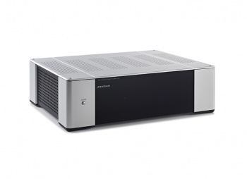 Meridian G57 2 Channel Power Amplifier