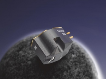 Hana ML Low Output Moving Coil Cartridge