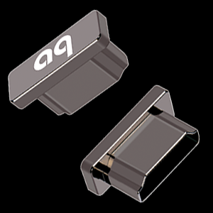 Audioquest HDMI Noise-Stopper Caps