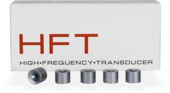Synergistic Research HFT (Set of 5)