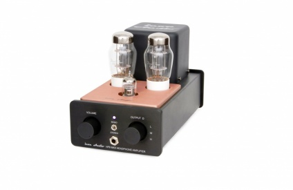 Icon Audio HP 8 MKII Headphone Amplifier