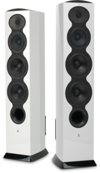 Revel F206 Loudspeakers