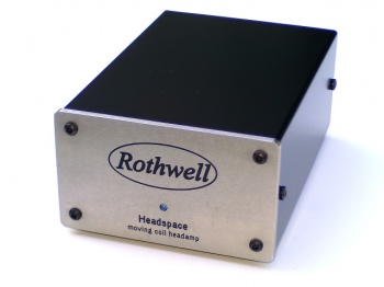 Rothwell Headspace MC Headamp