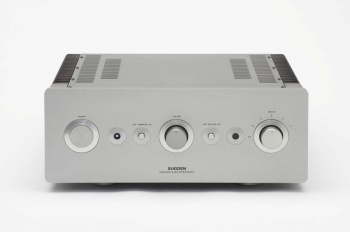 Sugden Masterclass IA-4 Integrated Amplifier