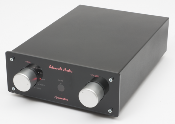 Edwards Audio IA1 Mk2 Headphone Amplifier