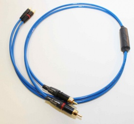 Merlin Cables Mozart FE Analogue RCA Interconnects