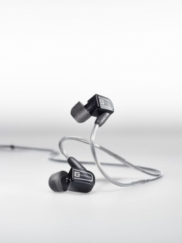 Ultrasone IQ Pro In-ear Earphones