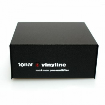 Tonar Vinyline Phono Stage MM/MC