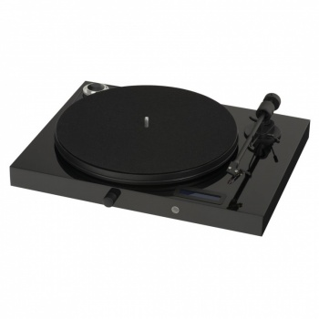Pro-Ject Juke Box E Turntable - With Integrated Amplifier & Bluetooth