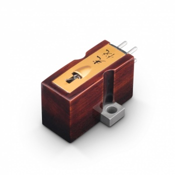 Koetsu The Signature Rosewood Platinum Moving Coil Cartridge