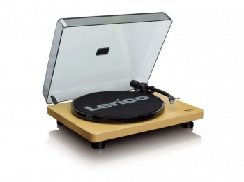 Lenco L-30 USB Turntable