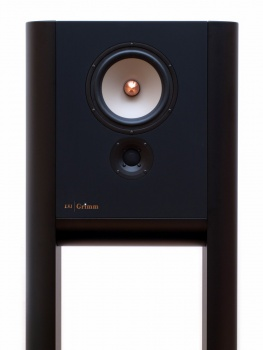 Grimm Audio LS1BE Model Loudspeakers