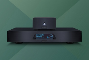Lumin X1 Audiophile Network Music Player