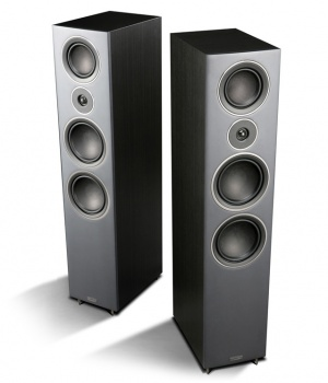 Mission LX Series LX-5 Loudspeakers