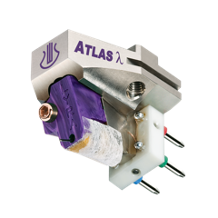 Lyra Atlas SL Lambda Moving Coil Phono Cartridge