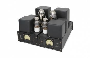 Icon Audio MB30 Single Ended Mono Block Power Amplifiers