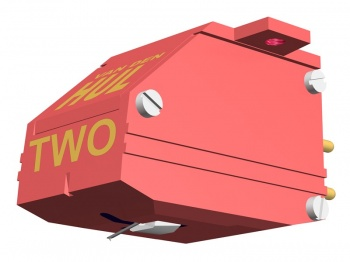 Van den Hul MC-Two Special MC Moving Coil Cartridge