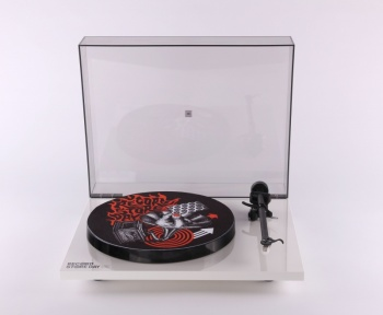 Rega Planar 1 Plus - Record Store Day 2019 Limited Edition