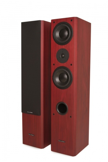 Icon Audio MFV3 Standard MKII Floorstanding Loudspeakers